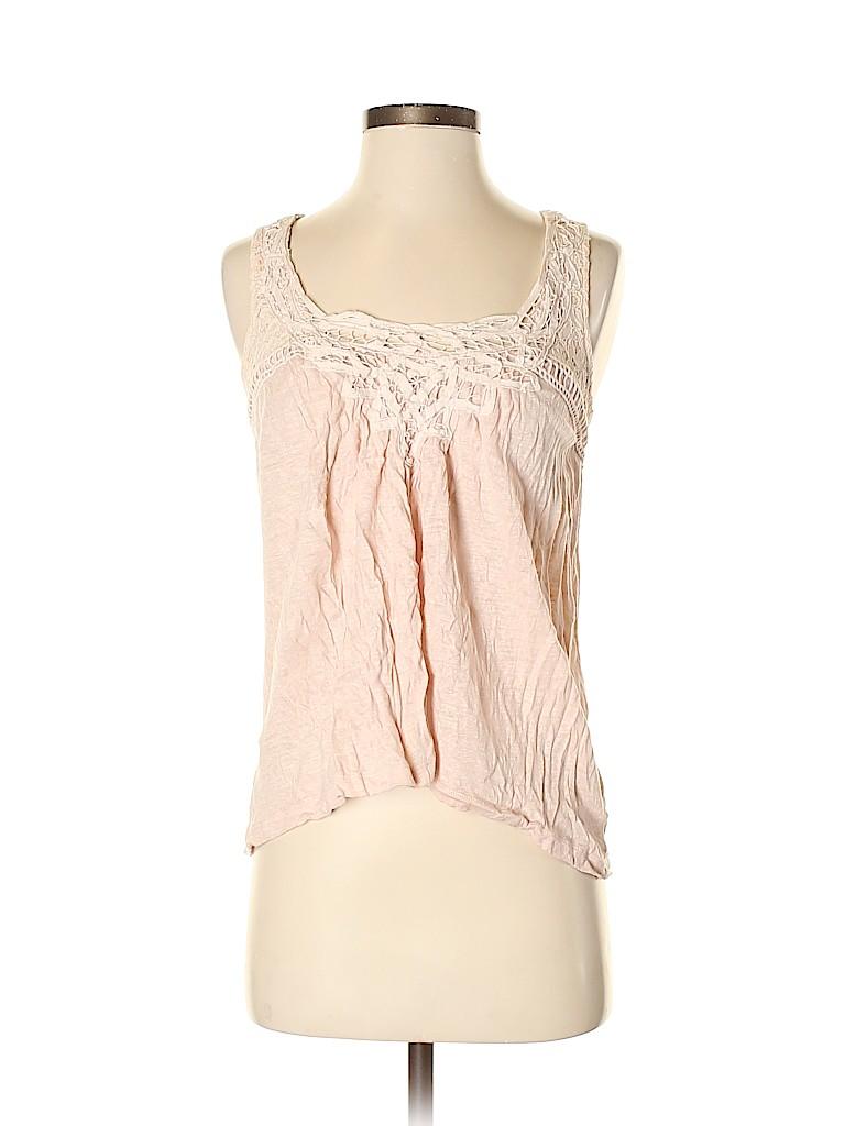 Meadow Rue Women Sleeveless Top Size XS