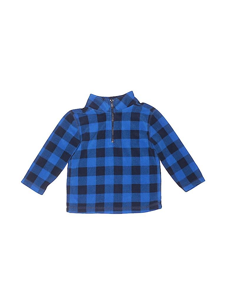 Koala Baby Boys Fleece Jacket Size 12 mo