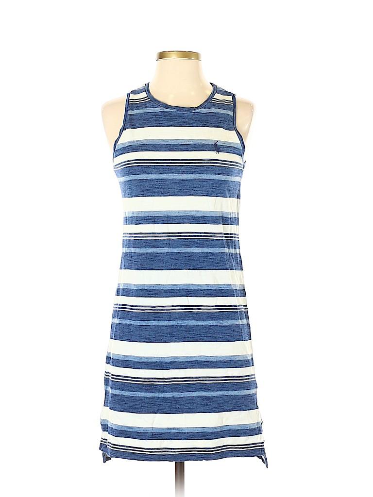 Polo by Ralph Lauren Women Casual Dress Size XS