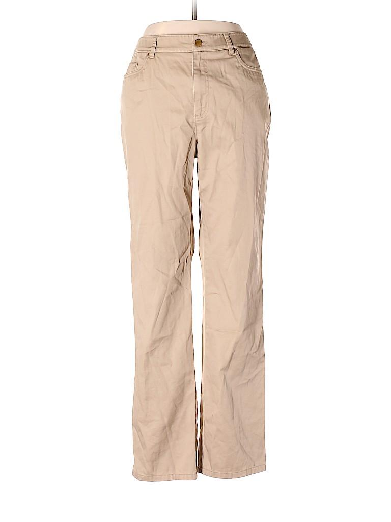 Jones New York Signature Women Jeans Size 12