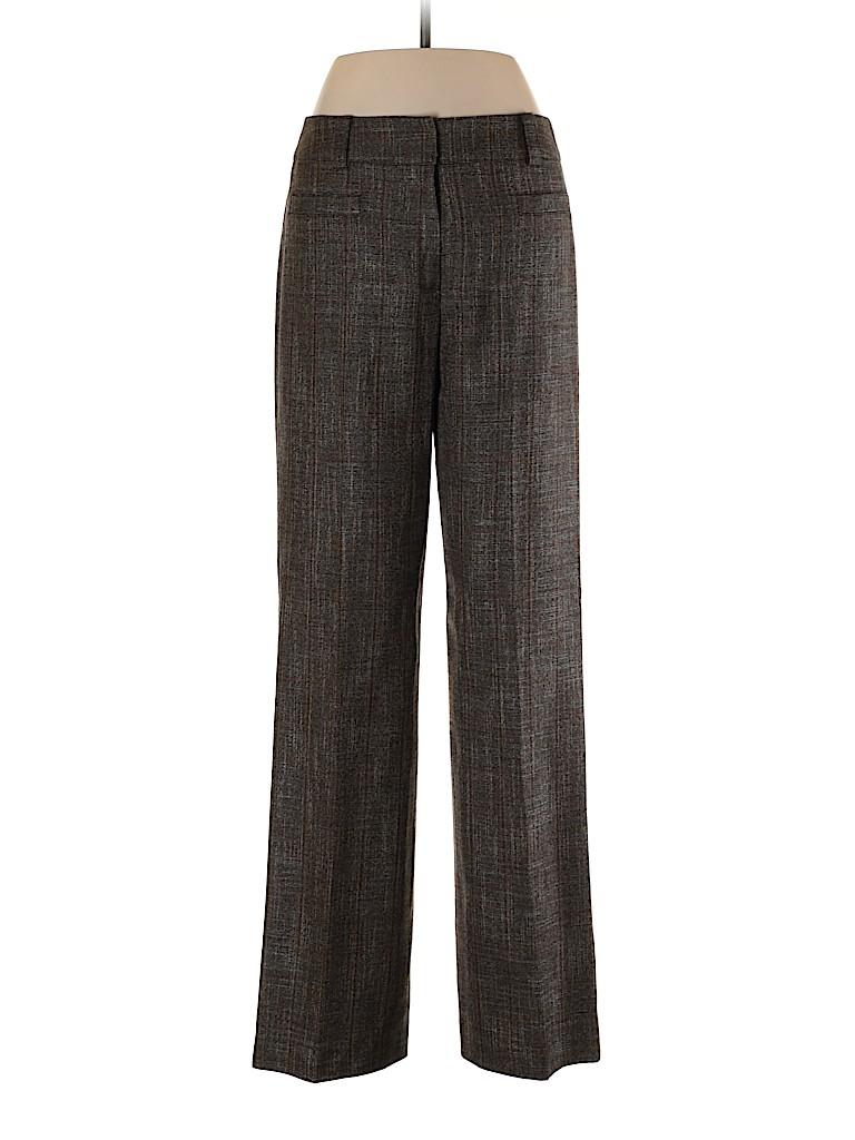 Carlisle Women Wool Pants Size 6