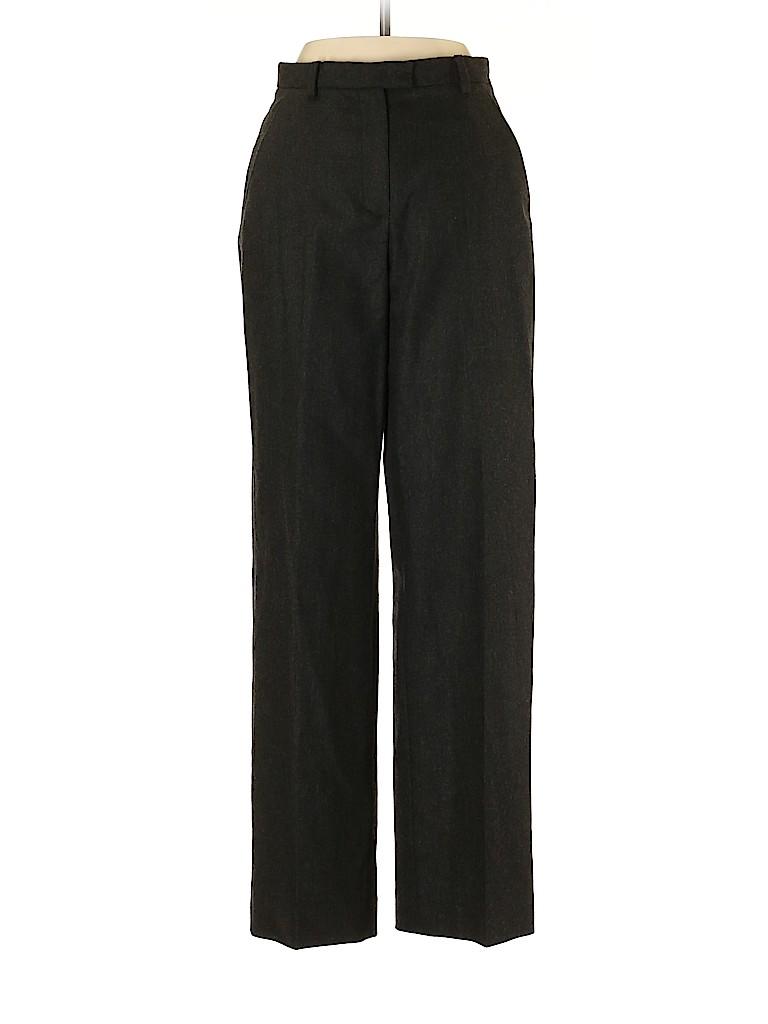 Armani Collezioni Women Khakis Size 2