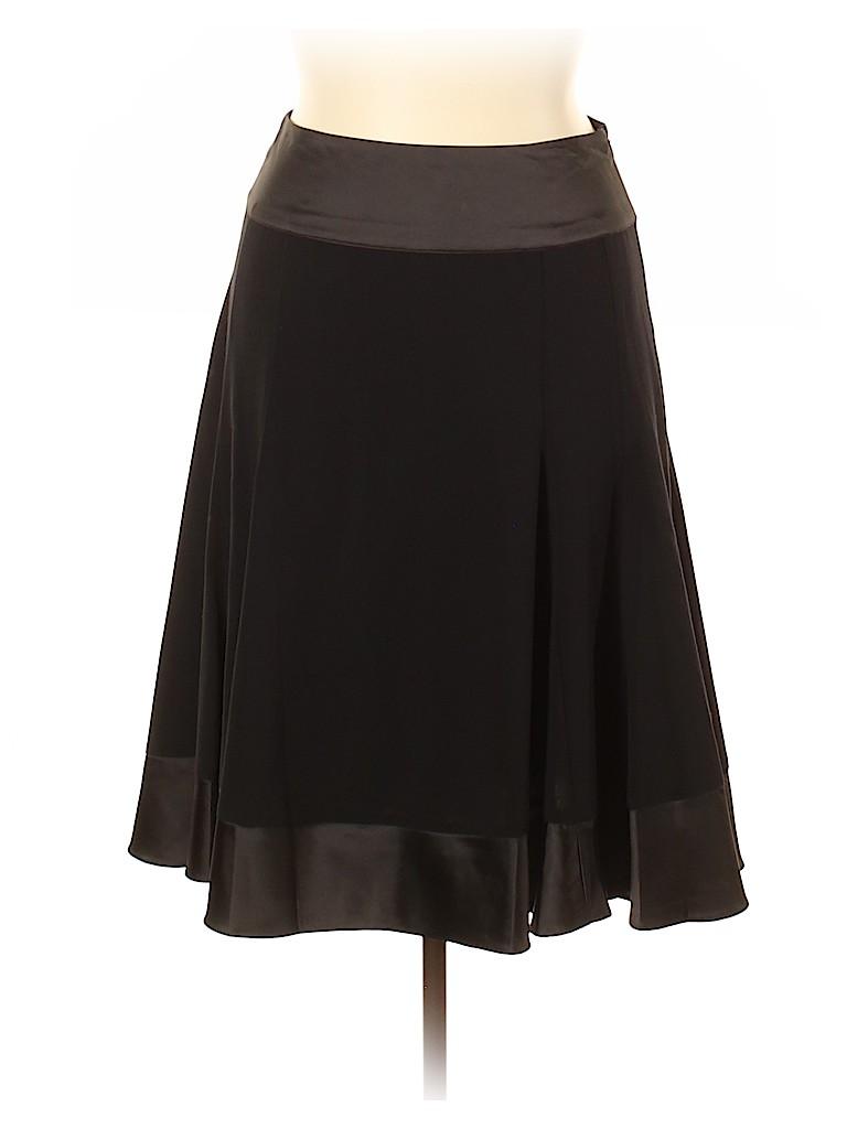 Sunny Leigh Women Casual Skirt Size 14