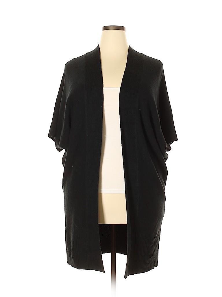 Merona Women Cardigan Size XXL