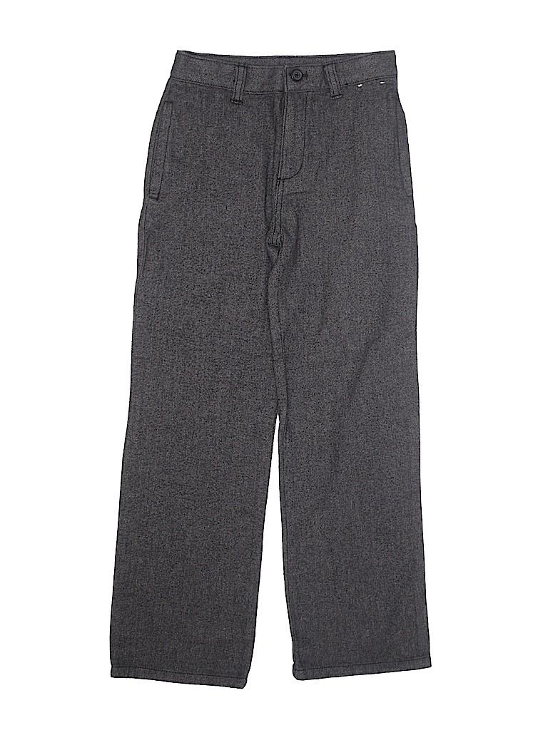 Gymboree Boys Dress Pants Size 10 (Slim)