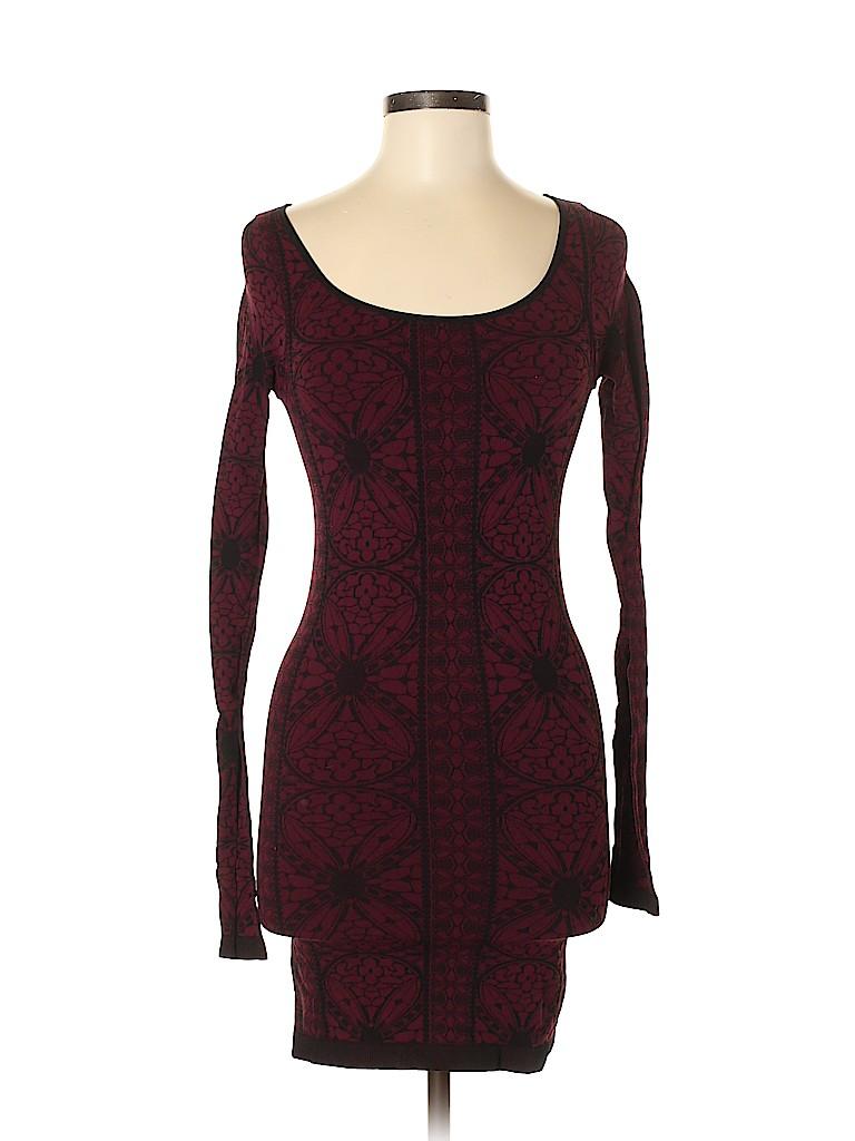 Free People Women Casual Dress Size Med - Lg