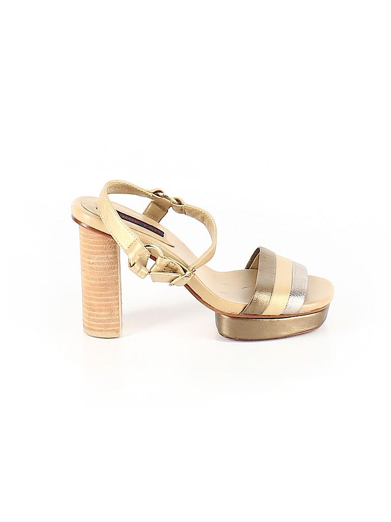 Vivienne Tam Women Heels Size 36 (EU)