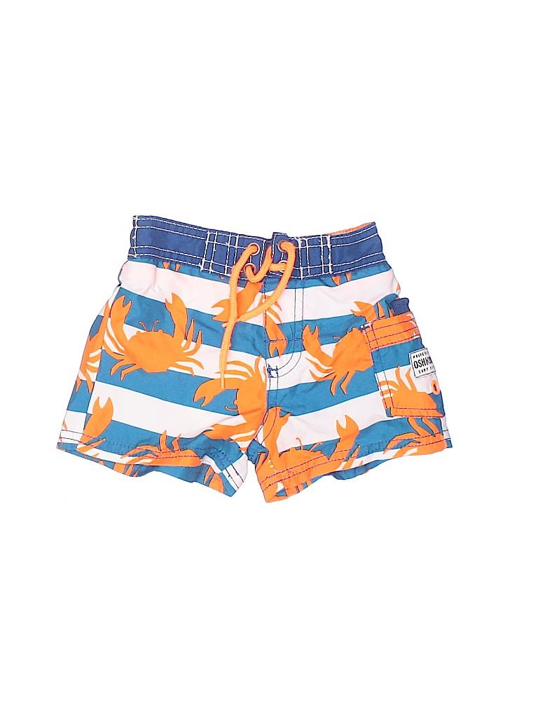 OshKosh B'gosh Boys Board Shorts Size 3 mo