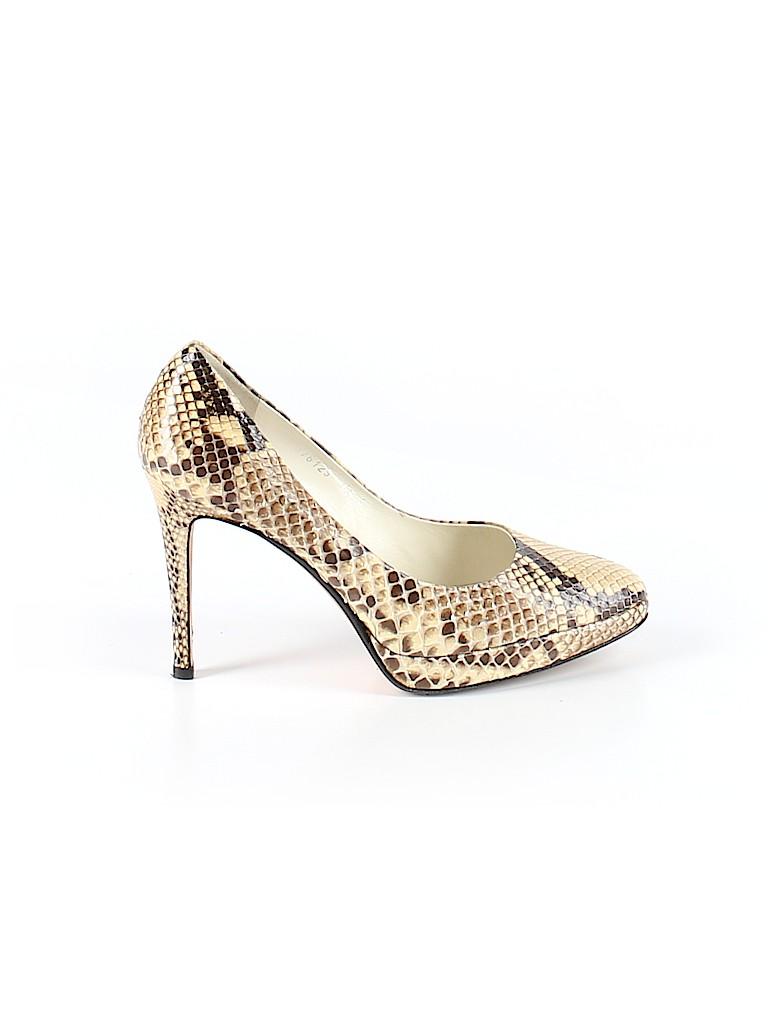 Ralph Lauren Collection Women Heels Size 6 1/2