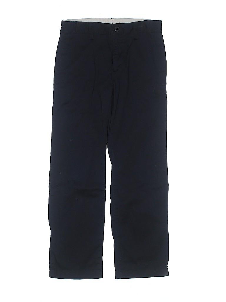 Gap Kids Boys Khakis Size 8