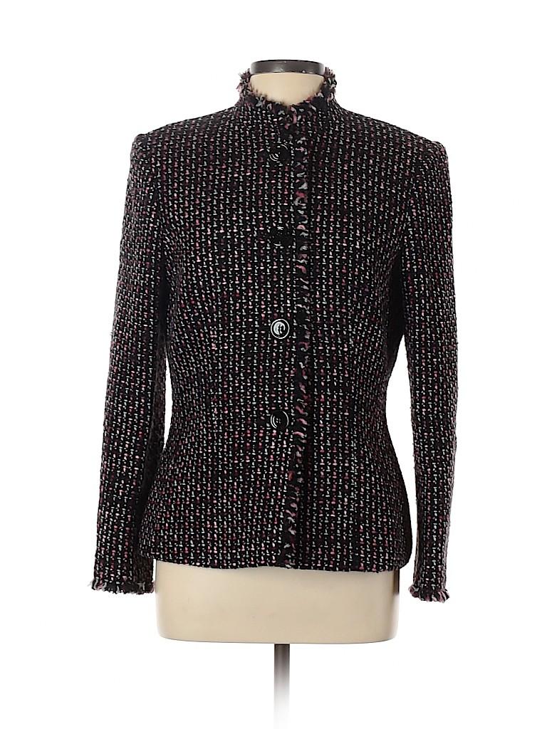 Daniele O by Tahari Levine Women Blazer Size 10