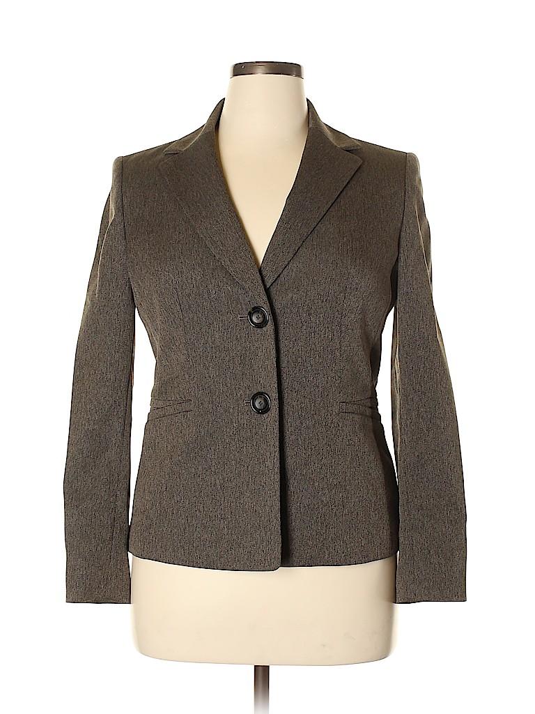 Evan Picone Women Blazer Size 10
