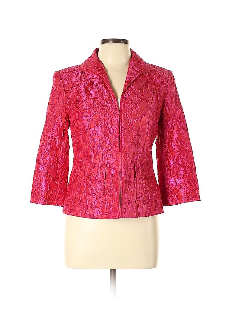 Lafayette 148 New York Women Jacket Size 4