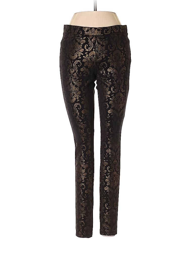 Hue Women Casual Pants Size S