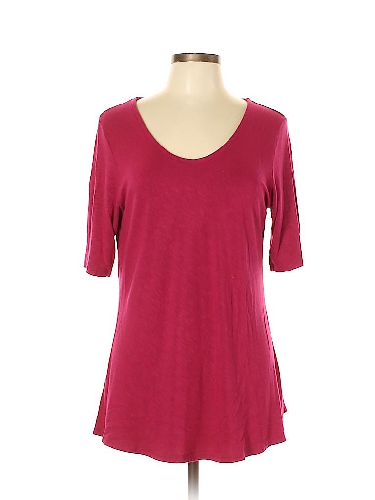 Royal Robbins Women Short Sleeve T-Shirt Size XL
