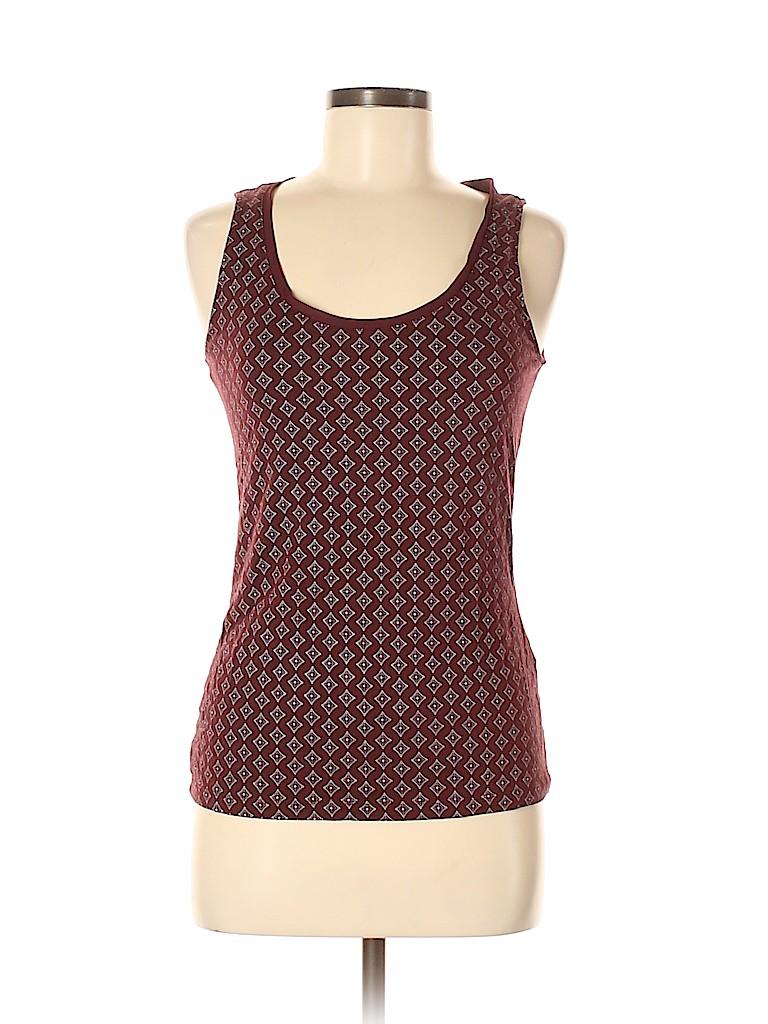 Banana Republic Factory Store Women Sleeveless T-Shirt Size M