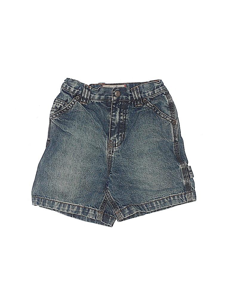 The Children's Place Boys Denim Shorts Size 4T