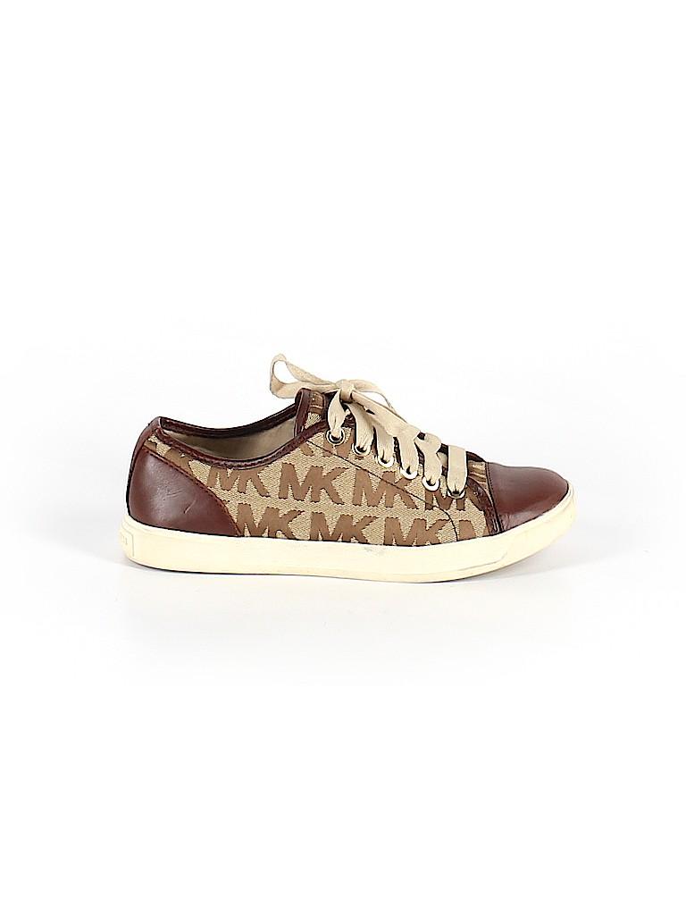 MICHAEL Michael Kors Women Sneakers Size 6