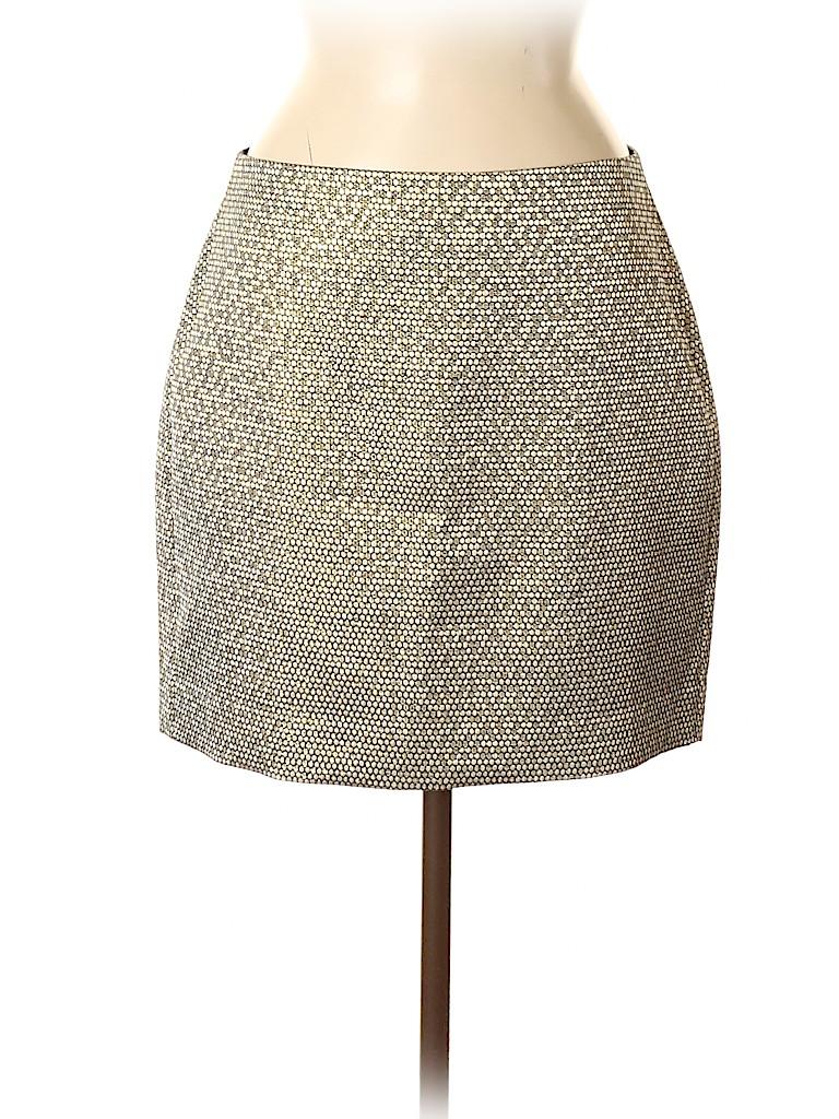 Banana Republic Factory Store Women Formal Skirt Size 6