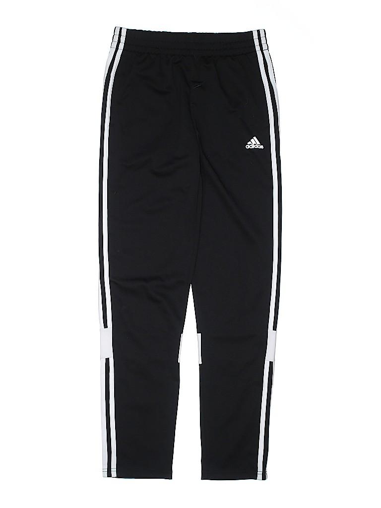 Adidas Boys Active Pants Size 16