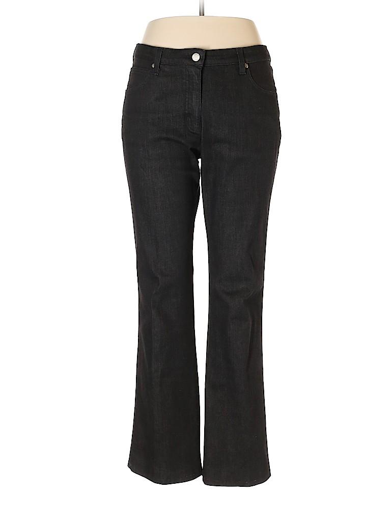 Armani Collezioni Women Jeans Size 12