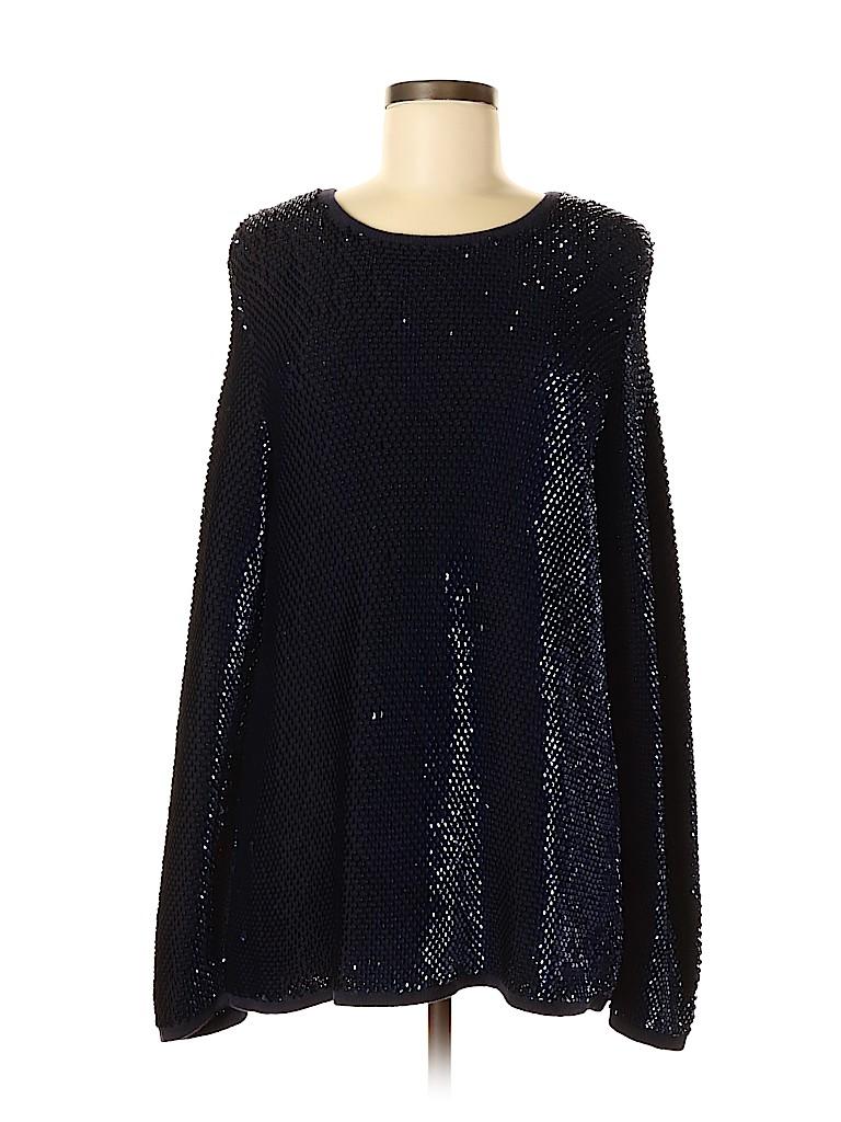 Carlisle Women Pullover Sweater Size M
