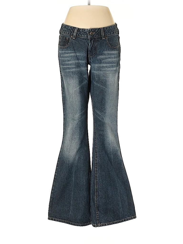 Silver Jeans Co. Women Jeans 33 Waist