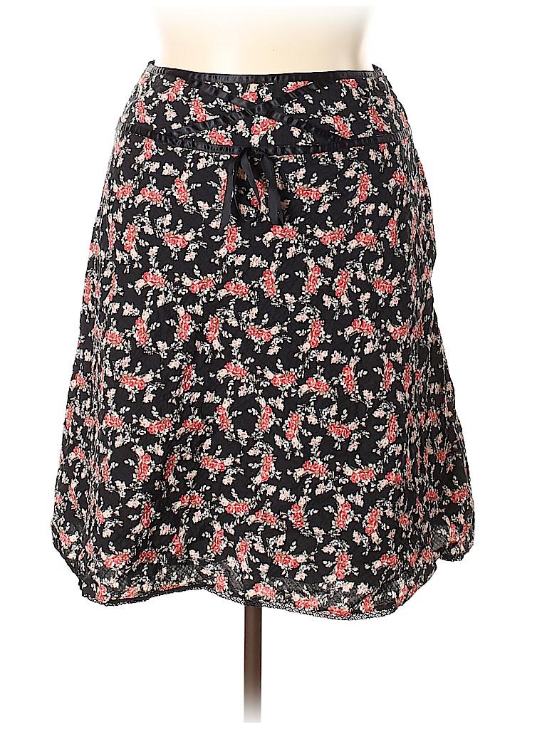 Mica Women Casual Skirt Size 14