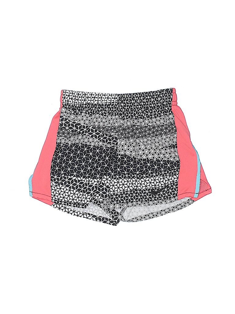 Nike Girls Athletic Shorts Size M (Youth)