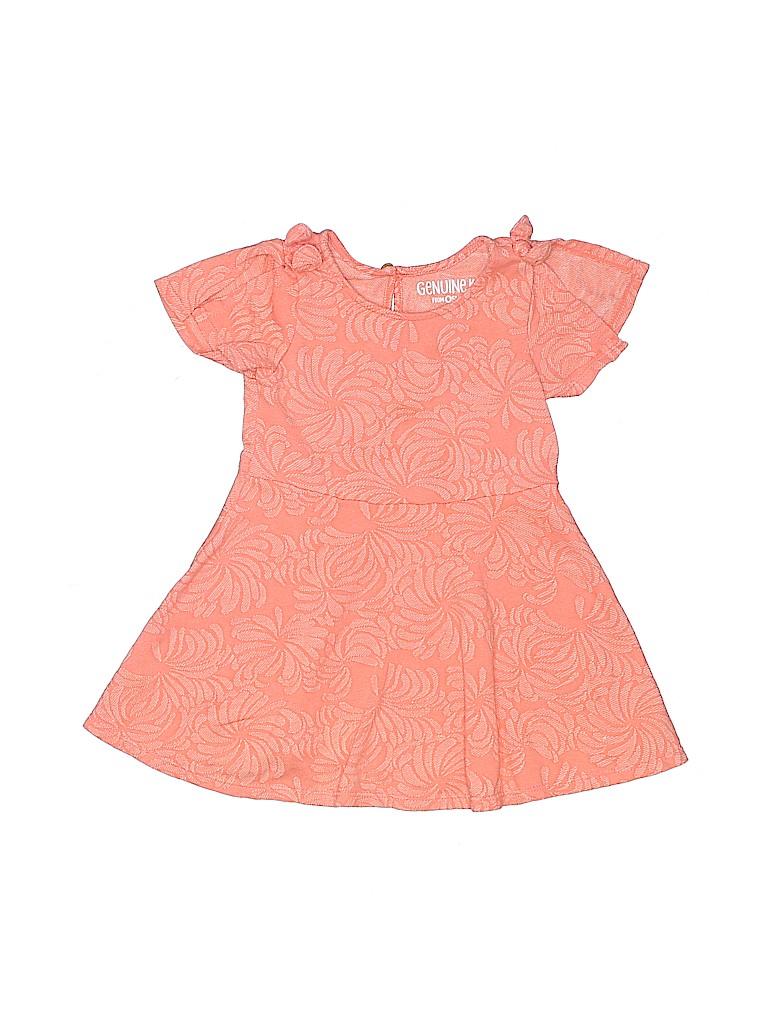 Genuine Kids from Oshkosh Girls Dress Size 2T