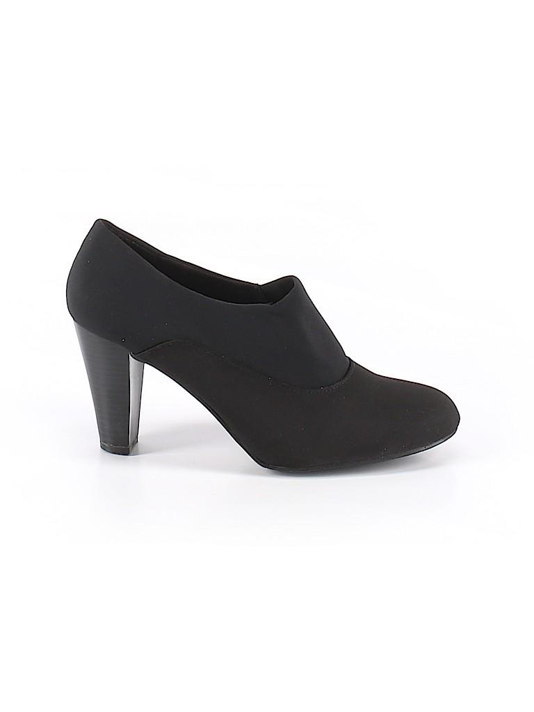 New York Transit Women Heels Size 10
