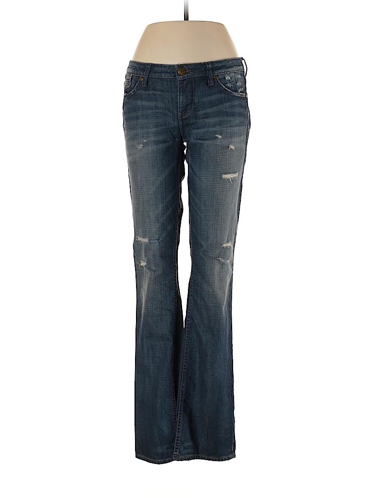 Level 99 Women Jeans 28 Waist