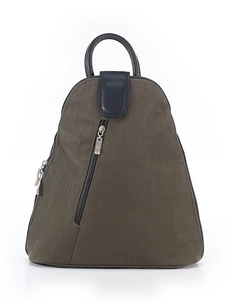 Baggallini Women Backpack One Size