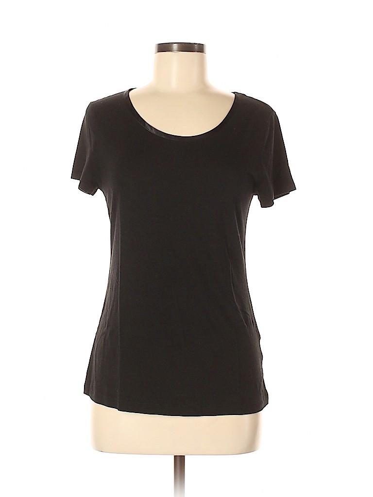 Banana Republic Factory Store Women Short Sleeve T-Shirt Size M