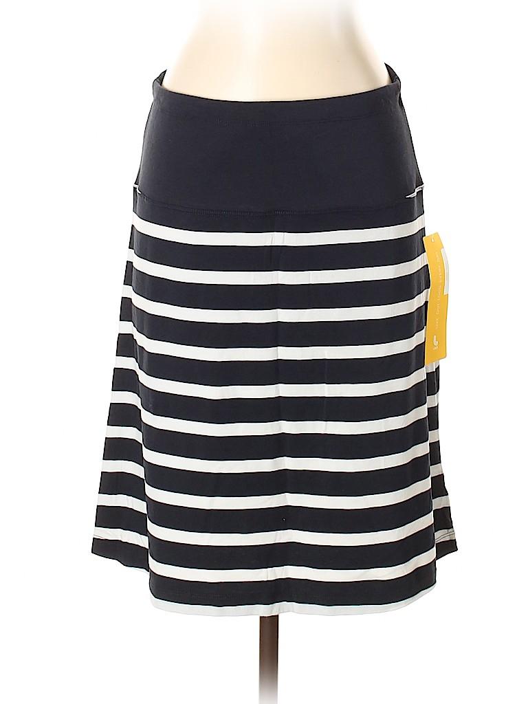 Lole Women Casual Skirt Size S