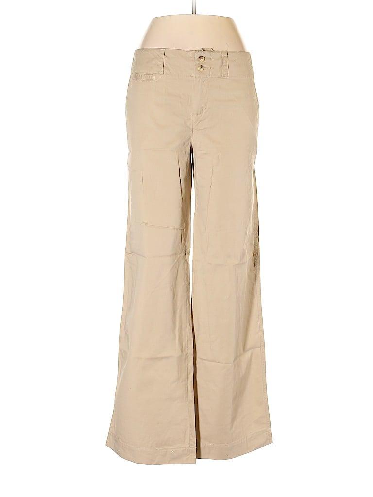 American Living Women Khakis Size 6
