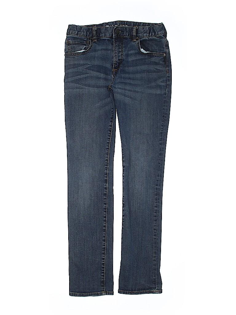 Gap Kids Girls Jeans Size 18