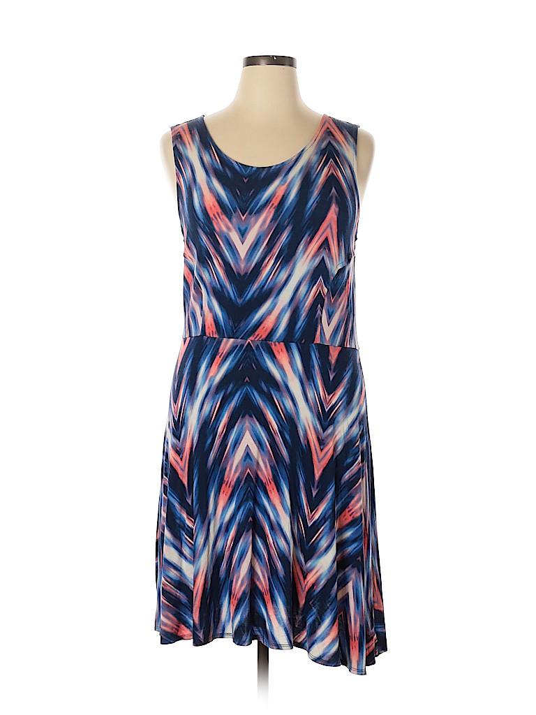 A.n.a. A New Approach Women Casual Dress Size XL