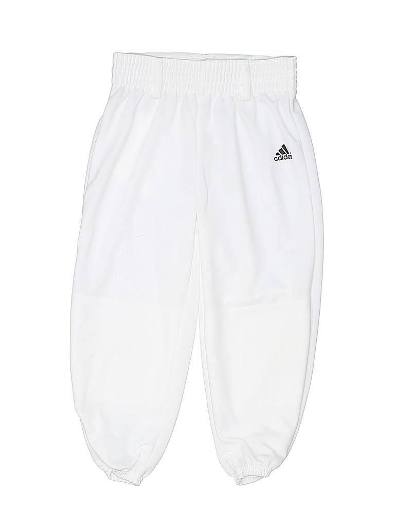 Adidas Boys Active Pants Size X-Small  (Kids)