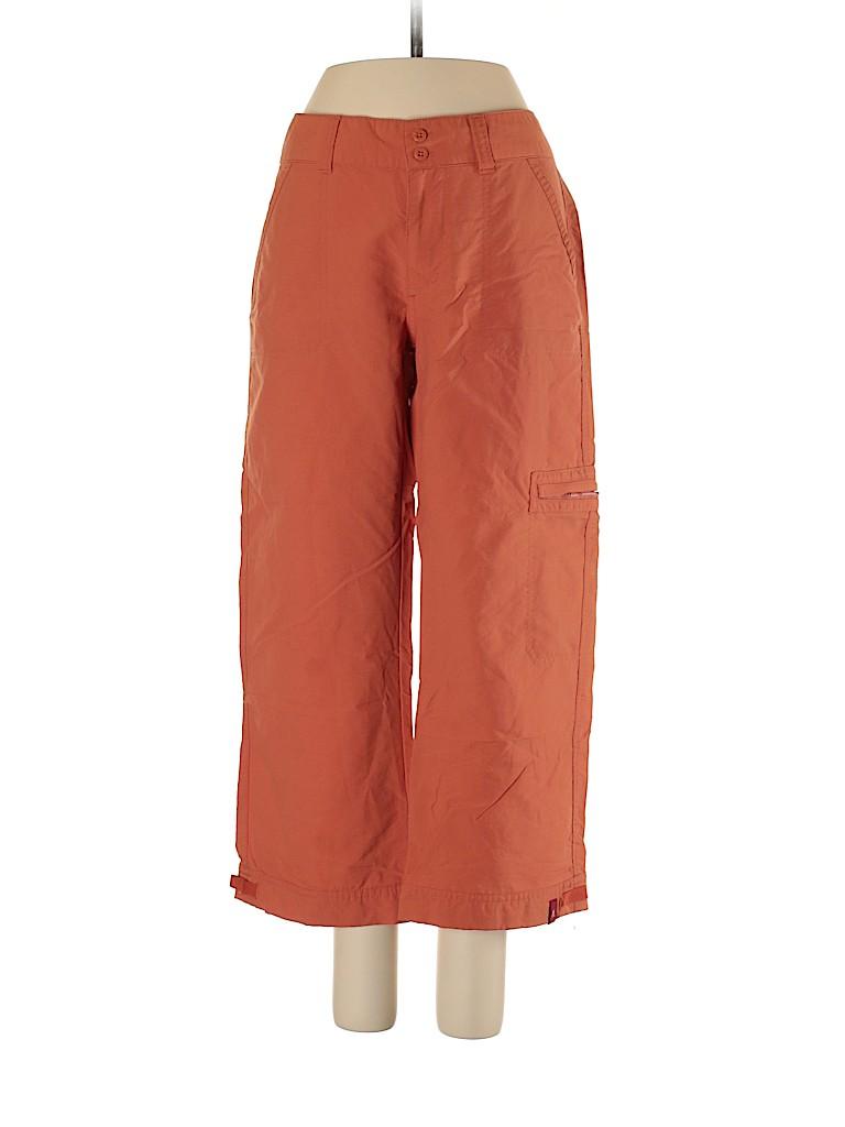 Royal Robbins Women Cargo Pants Size 4