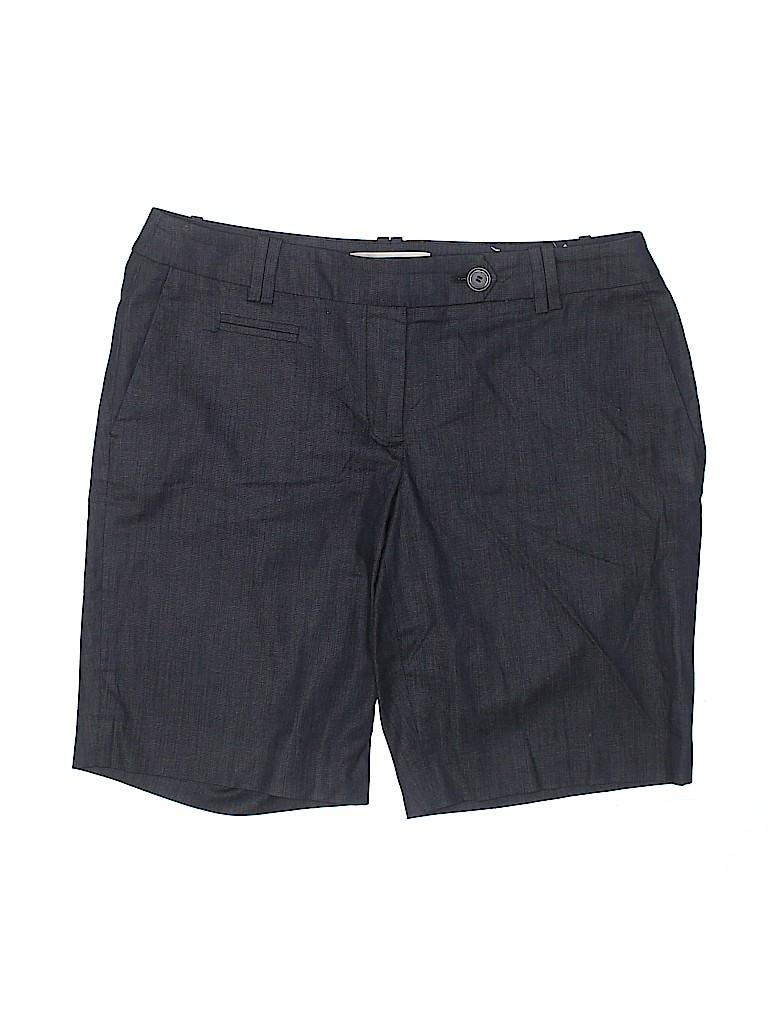 Ann Taylor LOFT Women Dressy Shorts Size 8