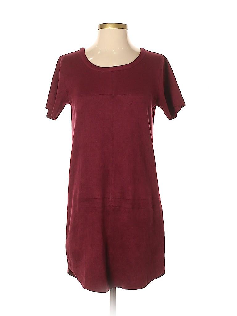 Nasty Gal Inc. Women Casual Dress Size XS
