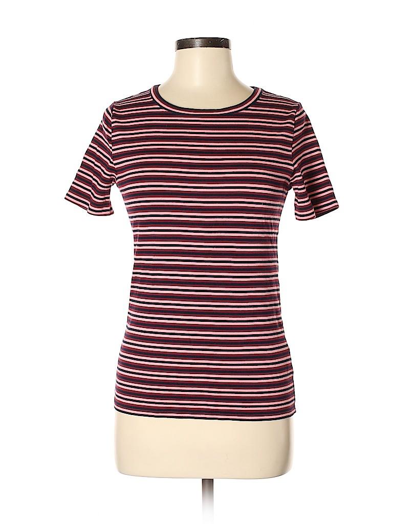 J. Crew Women Short Sleeve T-Shirt Size M