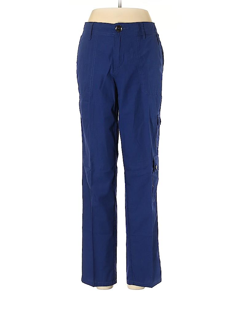 Liz Claiborne Women Cargo Pants Size 6