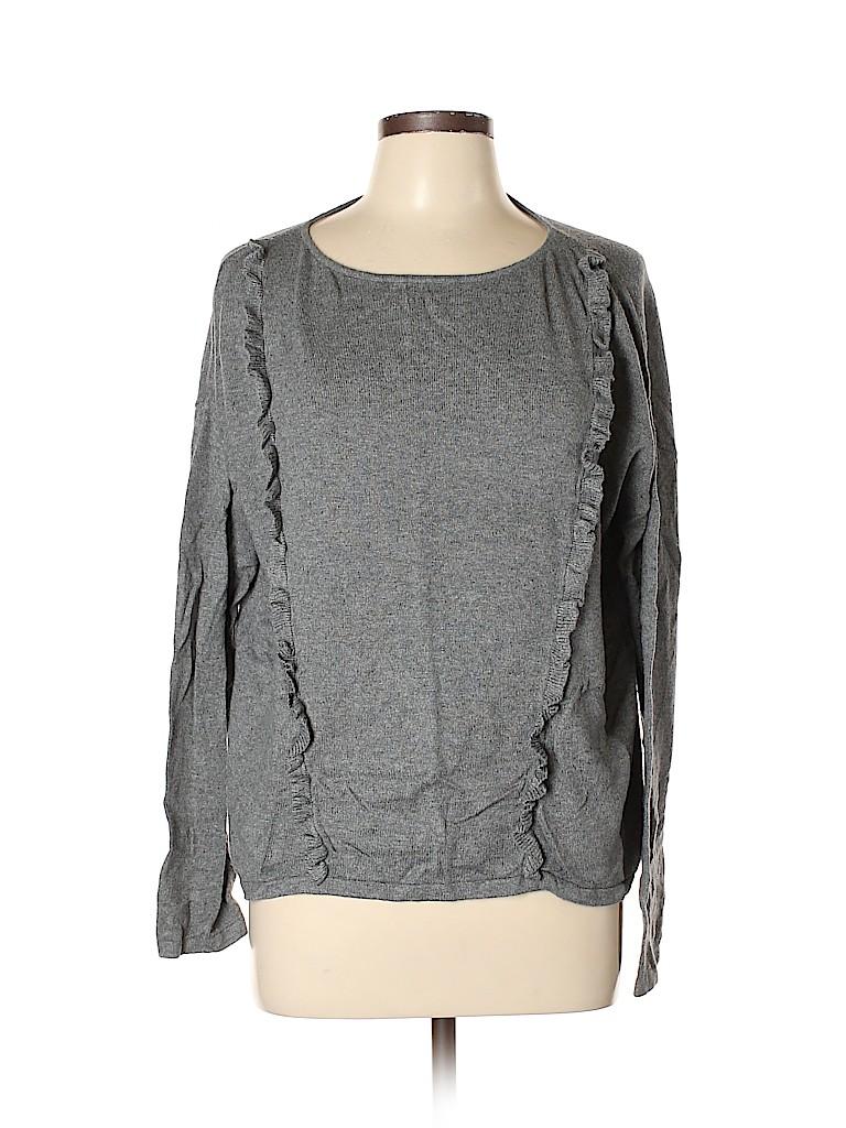 Ann Taylor LOFT Outlet Women Pullover Sweater Size L