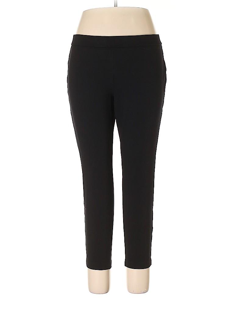 J. Crew Women Casual Pants Size XXL