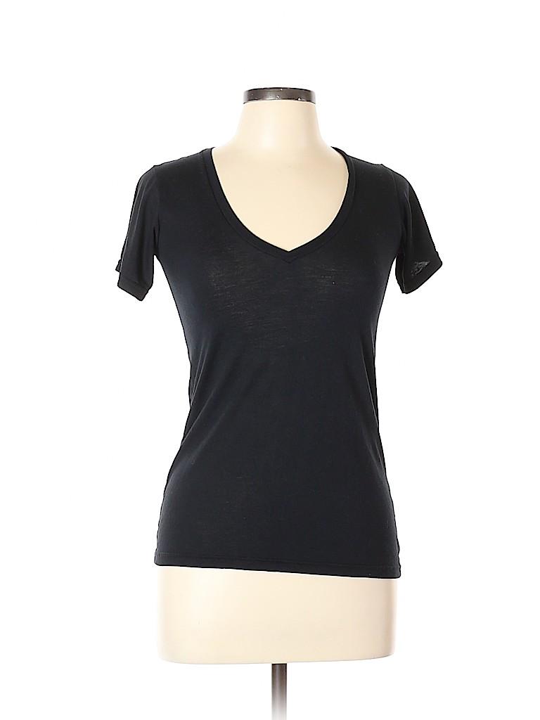 Frenchi Women Sleeveless T-Shirt Size S
