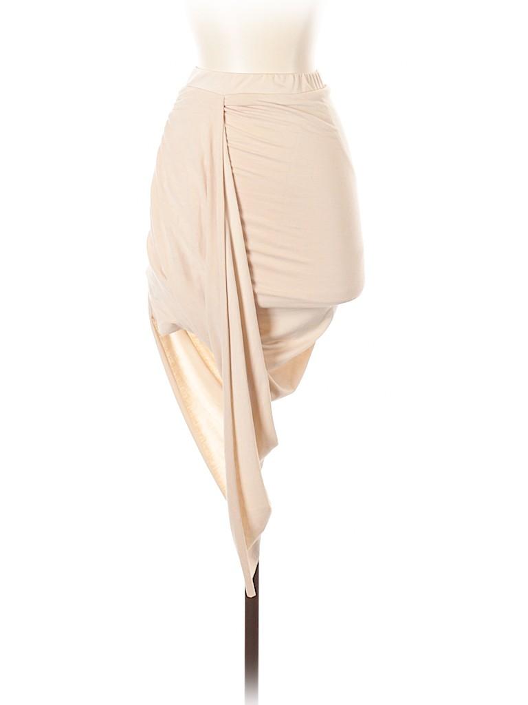 TOBI Women Casual Skirt Size XS