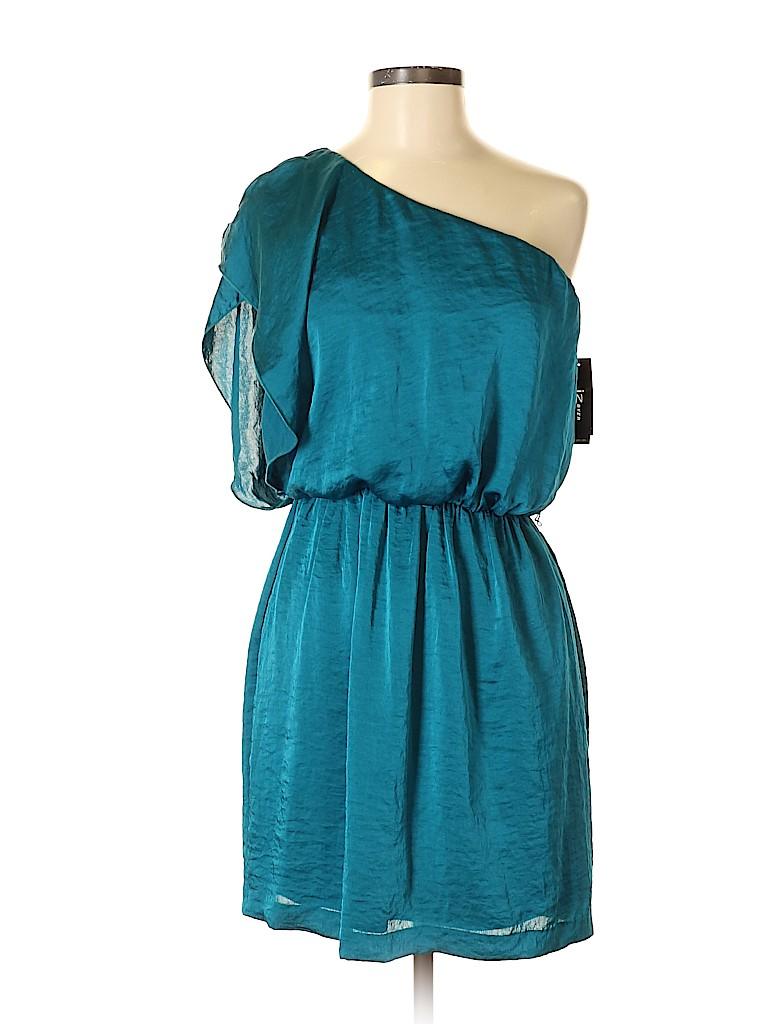 Iz Byer Women Casual Dress Size M