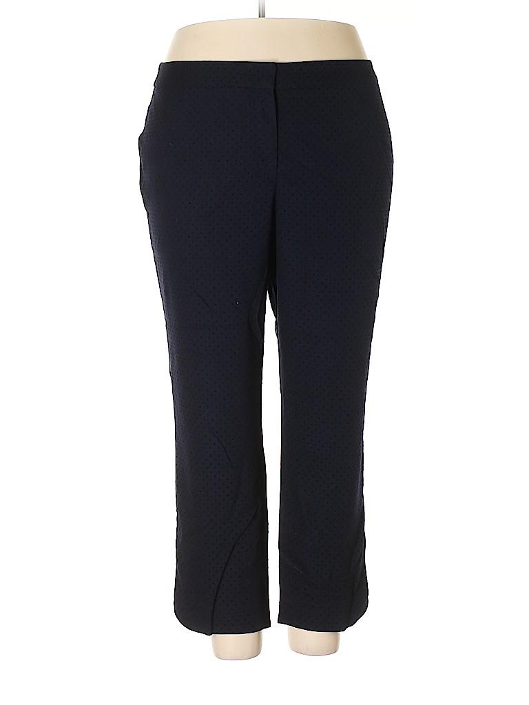 Talbots Women Dress Pants Size 20 (Plus)